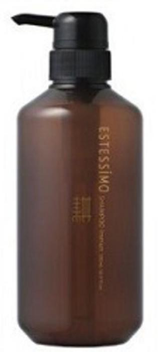Lebel Estessimo Укрепляющий шампунь для волос Shampoo Immun 500 мл
