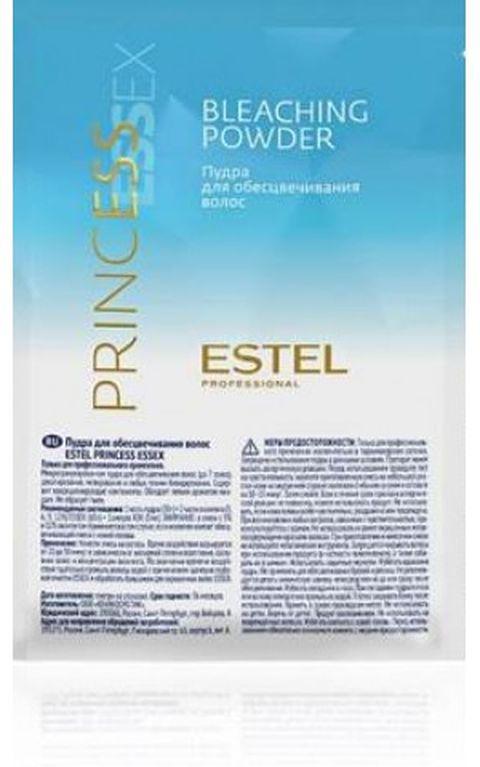 Estel PRINCESS ESSEX -Пудра для обесцвечивания волос 30 гр Estel Professional