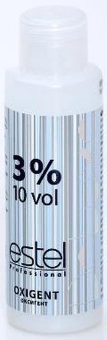 Estel Оксигент De Luxe 3%, 60 млLO 3/60Оксид Эстель Де Люкс 3% – это универсальный активатор, прекрасно сочетающийся со всеми крем-красками и обесцвечивающими пудрами из серии окрашивания De Luxe от Estel. Продукт имеет приятную густую консистенцию, при соединении с красящими составами образует кремообразную смесь, которая легко распределяется по волосам, не течет и не сохнет в течение всего процесса окрашивания или осветления. Оксигент выпускается в шести концентрациях (1.5%,3%,6%,9% и 12%), что позволяет с легкостью подобрать необходимую интенсивность воздействия как для тонких ослабленных, так и для жестких трудно поддающихся воздействию волос. Формула оксида Estel De Luxe направлена на максимально щадящее воздействие на структуру волос, обогащена увлажняющими и кондиционирующими агентами, которые минимизирую вред наносимый локонам в ходе химического воздействия.Применение: оксид соединить с красящей или осветляющей основой. Нанести на волосы. Время выдержки определяется исходя из состояния волос, проводимой процедуры и желаемого результата. При работе с красками оксид необходимой концентрации смешивается с крем-краской в пропорции 1/1, при работе с осветляющей пудрой – 1/2. Объем: 60 мл