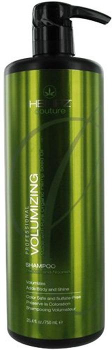 Hempz Шампунь для объема Volumizing Shampoo 750 мл676280013612Шампунь для придания объема Volumizing Shampoo - натуральное средство с мягким действием для ослабленных и тонких волос.В состав шампуня входят конопляное масло, содержащее свыше двадцати видов аминокислот, группа витаминов А, B1, B2, B3, B6, C, D, и E, а также пшеничные и соевые белки. Такой состав обеспечивает увеличение объема фибры волоса, что ведет к визуальному увеличению объема волос в целом и позволяет моделировать любой тип прически. Volumizing Shampoo обеспечивает действенную защиту волосам, оберегая их от негативных внешних воздействий, и стимулирует прикорневую зону, ускоряя рост новых волос. Эффект укрепления волосяной кутикулы будет более устойчивым, если после применения шампуня использовать кондиционер для придания объёма Volumizing Conditioner. Состав активных компонентов: экстракт и масло конопляных семян, гидролизированные соевые и пшеничные протеины, пантенол.С ароматом пряных трав и пачули.
