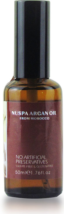 Morocco Argan Oil Масло арганы для волос 50 мл Nuspa масло physicians formula argan wear ultra nourishing argan oil 30 мл