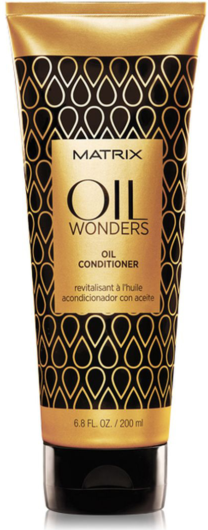 Matrix Oil Wonders Кондиционер с маслом, 200 мл matrix кондиционер oil wonders 1000 мл