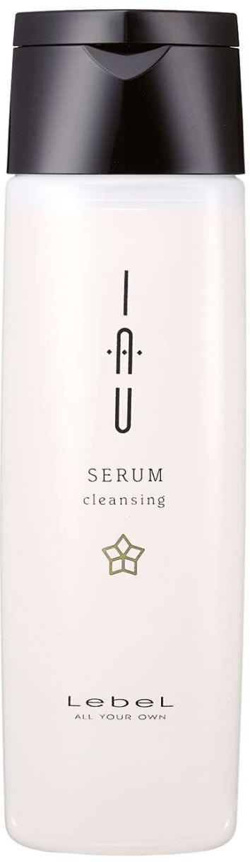 Lebel IAU Serum Cleansing - Увлажняющий аромашампунь для ежедневного применения 200 мл5383лпУвлажняющий аромашампунь для ежедневного применения Бережно и эффективно очищает кожу и увлажняет волосы. Обладает противовоспалительным и ранозаживляющим действием. Придает волосам естественный блеск. Нормализует гидролипидный баланс кожи головы. Идеально подходит для частого применения.Содержит: Масло инка инчи, корень солодки, витамин Е. Ароматерапия: Цветочные, растительные ароматы с фруктовой сладкой ноткой женственный и ненавязчивый аромат.