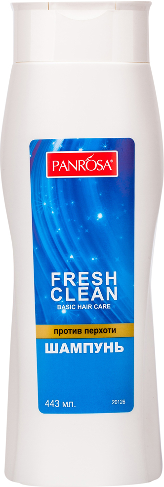 Шампунь для волос Panrosa Против перхоти 443мл montblanc
