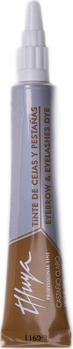 Thuya Каштан Краска для бровей и ресниц, 14 млTH-00004Всемирно-Известный Европейский бренд Компания THUYA уже более 25 лет занимает лидирующие позиции в Европе по производству продуктов для окрашивания бровей и ресниц ПРЕМИУМ класса и представлена в более чем 50 странах мира. Вся продукция проходит постоянные дерматологические офтальмологические тесты.Вся продукция является сертифицированной. Вся продукция соответствует высокому контролю качества в согласии с европейскими косметическими нормами (Genetest).