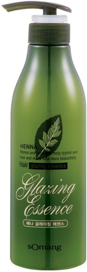 Flor de Man Питательная глазурь-эссенция для волос МФ Хэнна, 500 мл питательная ароматическая эссенция 15 мл decleor decleor mp002xw0iufk