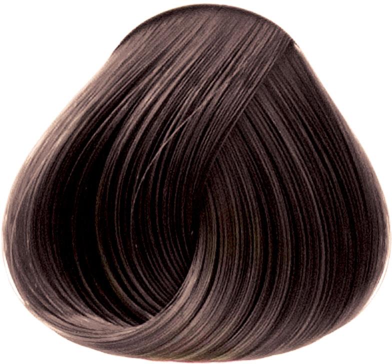 Сoncept Стойкая крем-краска для волос Permanent color cream Profy Touch 2016.  5. 7 Горький шоколад (Dark Chocolate) 2016, 60 мл