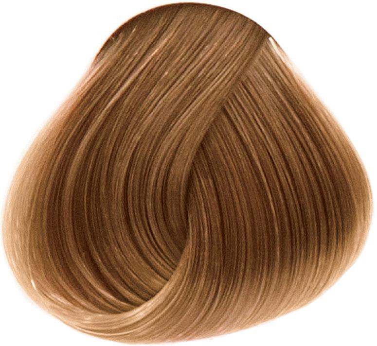 Сoncept Стойкая крем-краска для волос Permanent color cream Profy Touch 2016.  8. 37 Светлый золотисто-коричневый (Golden Brown Light Blond) 2016, 60 мл Сoncept