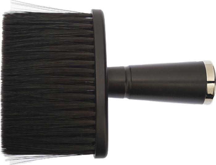 Dewal Кисть-сметка, искусственная щетинаNB097В работе парикмахера часто приходится иметь дело со сметыванием волос после стрижкиВ этом случае используется специальная профессиональная кисть, предназначенная именно для сметывания волосКисть-сметка Dewal NB097 с плоской ручкой из полимерного материала выполнена из искусственной щетиныВ парикмахерском деле используются кисти кисти высокого качества, позволяющие деликатно убирать мелкие волоски после стрижкиДанный аксессуар станет надежным помощником для мастера, обеспечив легкую и комфортную работу после завершения стрижки