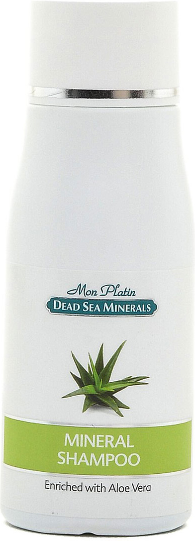 Mon Platin DSM Шампунь с минеральными добавками из Мёртвого моря 500 млDSM16Шампунь эффективно очищает волосы, не раздражает кожу головы. Содержит растительныекомпоненты и минералы Мертвого моря, которые насыщают волосы влагой, защищают отвредного воздействия окружающей среды, бережно заботятся о здоровье волос и кожи головы.Обладает приятным ароматом, который сохраняется на длительное время. Экстракт ромашкиоказывает противовоспалительное, антисептическое, успокаивающее действие. Экстракт АлоэБарбадосского - это растение содержит ряд витаминов (D, Е, A, С, В12,), благодаря которым кожаголовы и волосы получают максимальное природное увлажнение. Подходит для ежедневногоприменения. Для всех типов волос.Уважаемые клиенты! Обращаем ваше внимание на то, что упаковка может иметь несколько видовдизайна.Поставка осуществляется в зависимости от наличия на складе.