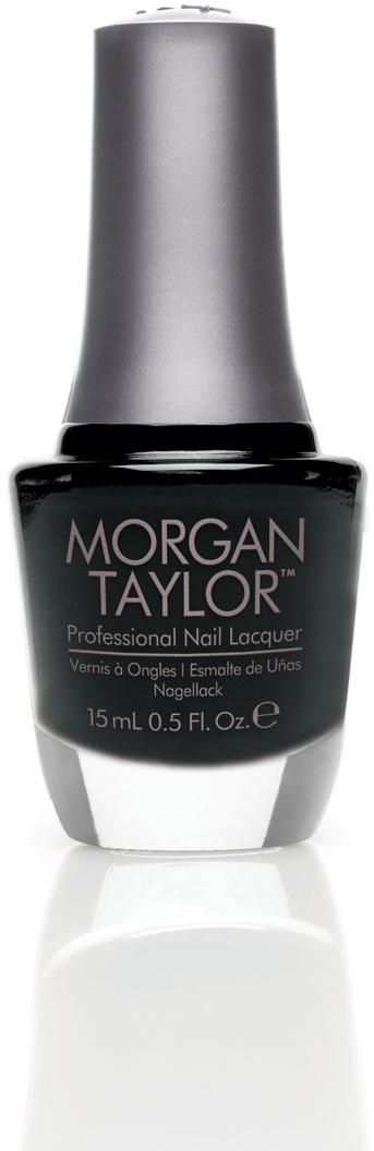 Morgan Taylor Лак для ногтей Little Black Dress/Маленькое черное платье, 15 мл50060Плотная черная эмаль.Эксклюзивная коллекция Morgan Taylor™ насыщена редкими и драгоценными составляющими. Оттенки основаны на светящихся жемчужинах, оловянных сплавах, мерцающем серебре и лучезарном золоте. Все пигменты перетерты в мельчайшую пыль и используются без разбавления другими красителями: в итоге лак получается благородным и дорогим. Наша обязанность перед мастером маникюра — предложить безопасное профессиональное цветное покрытие. Именно поэтому наши лаки являются BIG3FREE: не содержат формальдегида, толуола и дибутилфталата. В работе с клиентом лак должен быть безупречным — от содержимого флакона до удобства нанесения. Индивидуальный проект и дизайн — сочетание удобства в работе и оптимального веса флакона. Кристально-прозрачное итальянское стекло — это качество стекла позволяет вам видеть цвет лака без искажений, поэтому вопрос выбора цветного покрытия клиентом и мастером решается быстро и с легкостью. Удобный колпачок — воздушный, почти невесомый, он будто создан, чтобы вы держали его пальцами рук при нанесении лака. Особенная кисть — очень тонкие волоски кисти позволят вам почувствовать себя настоящим художником и наносить лак гладко и равномерно.Как ухаживать за ногтями: советы эксперта. Статья OZON Гид