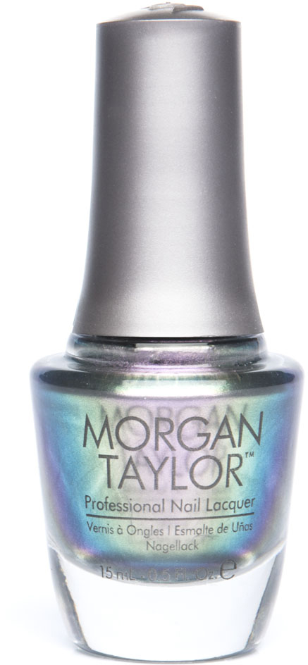 Morgan Taylor Лак для ногтей Little Misfit/Маленькая негодница, 15 мл