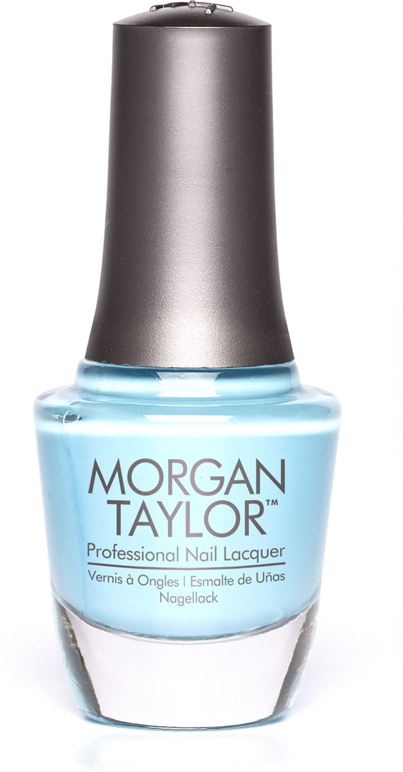 Morgan Taylor Лак для ногтей Varsity Jacket Blues/Цвет твоей победы, 15 мл50121Плотная пастельно-голубая эмаль.Эксклюзивная коллекция Morgan Taylor™ насыщена редкими и драгоценными составляющими. Оттенки основаны на светящихся жемчужинах, оловянных сплавах, мерцающем серебре и лучезарном золоте. Все пигменты перетерты в мельчайшую пыль и используются без разбавления другими красителями: в итоге лак получается благородным и дорогим. Наша обязанность перед мастером маникюра — предложить безопасное профессиональное цветное покрытие. Именно поэтому наши лаки являются BIG3FREE: не содержат формальдегида, толуола и дибутилфталата. В работе с клиентом лак должен быть безупречным — от содержимого флакона до удобства нанесения. Индивидуальный проект и дизайн — сочетание удобства в работе и оптимального веса флакона. Кристально-прозрачное итальянское стекло — это качество стекла позволяет вам видеть цвет лака без искажений, поэтому вопрос выбора цветного покрытия клиентом и мастером решается быстро и с легкостью. Удобный колпачок — воздушный, почти невесомый, он будто создан, чтобы вы держали его пальцами рук при нанесении лака. Особенная кисть — очень тонкие волоски кисти позволят вам почувствовать себя настоящим художником и наносить лак гладко и равномерно.Как ухаживать за ногтями: советы эксперта. Статья OZON Гид