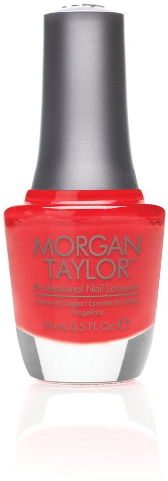 Morgan Taylor Лак для ногтей Bing Bing Red, 15 мл50165Плотная малиново-красная эмаль.Эксклюзивная коллекция Morgan Taylor™ насыщена редкими и драгоценными составляющими. Оттенки основаны на светящихся жемчужинах, оловянных сплавах, мерцающем серебре и лучезарном золоте. Все пигменты перетерты в мельчайшую пыль и используются без разбавления другими красителями: в итоге лак получается благородным и дорогим. Наша обязанность перед мастером маникюра — предложить безопасное профессиональное цветное покрытие. Именно поэтому наши лаки являются BIG3FREE: не содержат формальдегида, толуола и дибутилфталата. В работе с клиентом лак должен быть безупречным — от содержимого флакона до удобства нанесения. Индивидуальный проект и дизайн — сочетание удобства в работе и оптимального веса флакона. Кристально-прозрачное итальянское стекло — это качество стекла позволяет вам видеть цвет лака без искажений, поэтому вопрос выбора цветного покрытия клиентом и мастером решается быстро и с легкостью. Удобный колпачок — воздушный, почти невесомый, он будто создан, чтобы вы держали его пальцами рук при нанесении лака. Особенная кисть — очень тонкие волоски кисти позволят вам почувствовать себя настоящим художником и наносить лак гладко и равномерно.Как ухаживать за ногтями: советы эксперта. Статья OZON Гид
