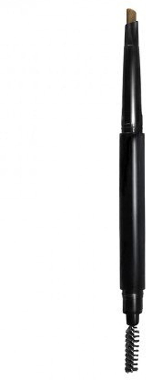 SLEEK MAKEUP Контур для бровей EYEBROW STYLIST Light, 0.014гр96086476Этот продукт объединяет в себе сразу два инструмента для идеального макияжа бровей – скошенный карандаш для моделирования формы и специальную щеточку для достижения максимально естественного эффекта.Как создать идеальные брови: пошаговая инструкция. Статья OZON Гид