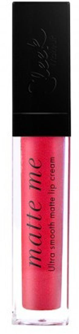 SLEEK MAKEUP Блеск для губ Matte Me Party Pink 434, 6мл96078778блеск скользит по губам и придает им невероятно насыщенный оттенок. Идеальное нанесение в один слой. Хорошая стойкость и матовый эффект на губах. Не скатывается и не сушит губы.