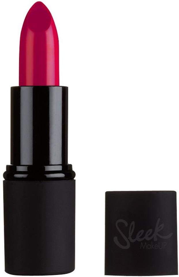 SLEEK MAKEUP Губная помада True Colour Lipstick Plush 794, матовая, 3,5гр96068199Матовая помада ярких, сочных оттенков. Высокопигментированная. Обогащенная витамином Е для увлажнения и защиты губ. Легко скользит по губам при нанесении.Хранить в сухом прохладном месте. Не тестируется на животныхКакая губная помада лучше. Статья OZON Гид
