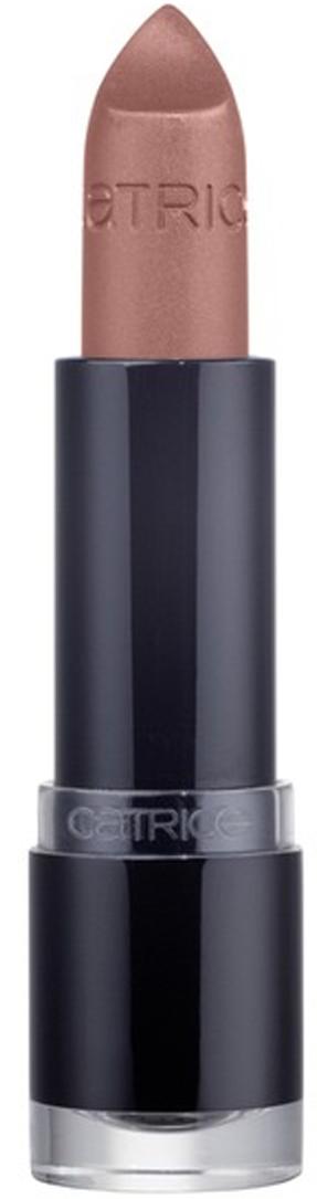 CATRICE Губная помада Ultimate Colour Lipstick 020 Maroon коричневый, 3,8гр47576Высоко пигментированные, богатые оттенки идеальное покрытие и блеск, а также гладкая, сливочная и долгосрочные текстуры: цвет который длится в течение нескольких часов. Эта помада насыщена пигментами, поэтому подарит Вашим губам яркий цвет на целый деньКакая губная помада лучше. Статья OZON Гид