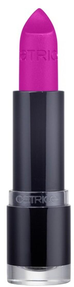 CATRICE Губная помада Ultimate Colour Lipstick 140 Pinker-bell розовый, 3,8гр47600Высоко пигментированные, богатые оттенки идеальное покрытие и блеск, а также гладкая, сливочная и долгосрочные текстуры: цвет который длится в течение нескольких часов. Эта помада насыщена пигментами, поэтому подарит Вашим губам яркий цвет на целый деньКакая губная помада лучше. Статья OZON Гид
