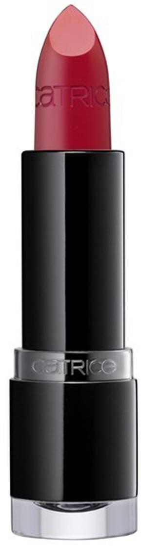 CATRICE Губная помада Ultimate Colour Lipstick 310 Red My Lips огненно-красный, 3,8гр76859Высоко пигментированные, богатые оттенки идеальное покрытие и блеск, а также гладкая, сливочная и долгосрочные текстуры: цвет который длится в течение нескольких часов. Эта помада насыщена пигментами, поэтому подарит Вашим губам яркий цвет на целый деньКакая губная помада лучше. Статья OZON Гид