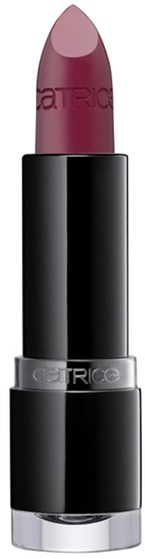 CATRICE Губная помада Ultimate Colour Lipstick 340 Berry Bradshaw ягодный сорбет, 3,8гр76862Высоко пигментированные, богатые оттенки идеальное покрытие и блеск, а также гладкая, сливочная и долгосрочные текстуры: цвет который длится в течение нескольких часов. Эта помада насыщена пигментами, поэтому подарит Вашим губам яркий цвет на целый деньКакая губная помада лучше. Статья OZON Гид