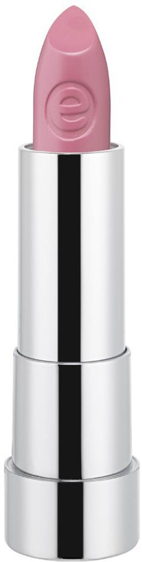 essence Губная помада Sheer & shine телесно-лиловый т.12, 3,5гр54235Новый фаворит твоих губ! Супер-легкая формула новой полупрозрачной помады с блеском добавит цвета и обеспечит нежный розовый, сияющий нюдовый или коричневый оттенок твоим губам. Цветной колпачок в тон помаде позволит легко и быстро выбрать нужный оттенок. Невесомая, сияющая и такая стильная.Какая губная помада лучше. Статья OZON Гид