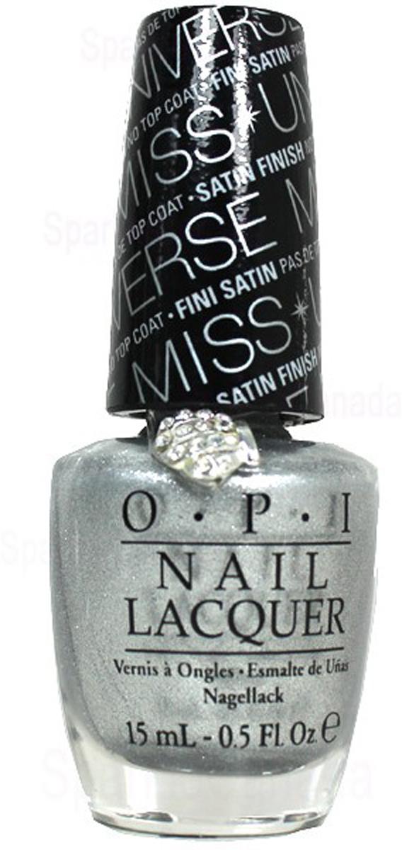OPI Лак для ногтей This Gown Needs a Crown 1/2 OZ SIZ, 15 млNLU11Лак для ногтей OPI быстросохнущий, содержит натуральный шелк и аминокислоты. Увлажняет и ухаживает за ногтями. Форма флакона, колпачка и кисти специально разработаны для удобного использования и запатентованы.Как ухаживать за ногтями: советы эксперта. Статья OZON Гид