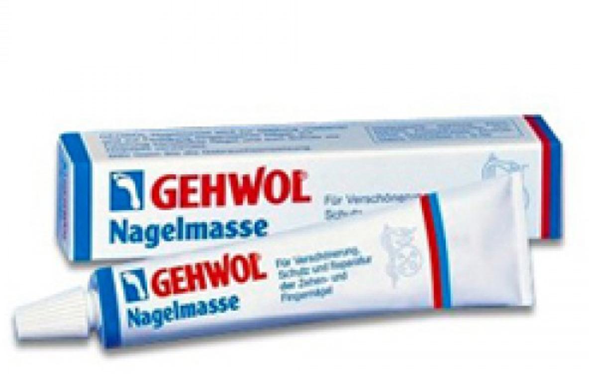Gehwol Nagelmasse - Клей для ногтей 15 мл