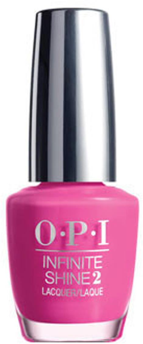 OPI Infinite Shine Лак для ногтей Girl Without Limits, 15 мл