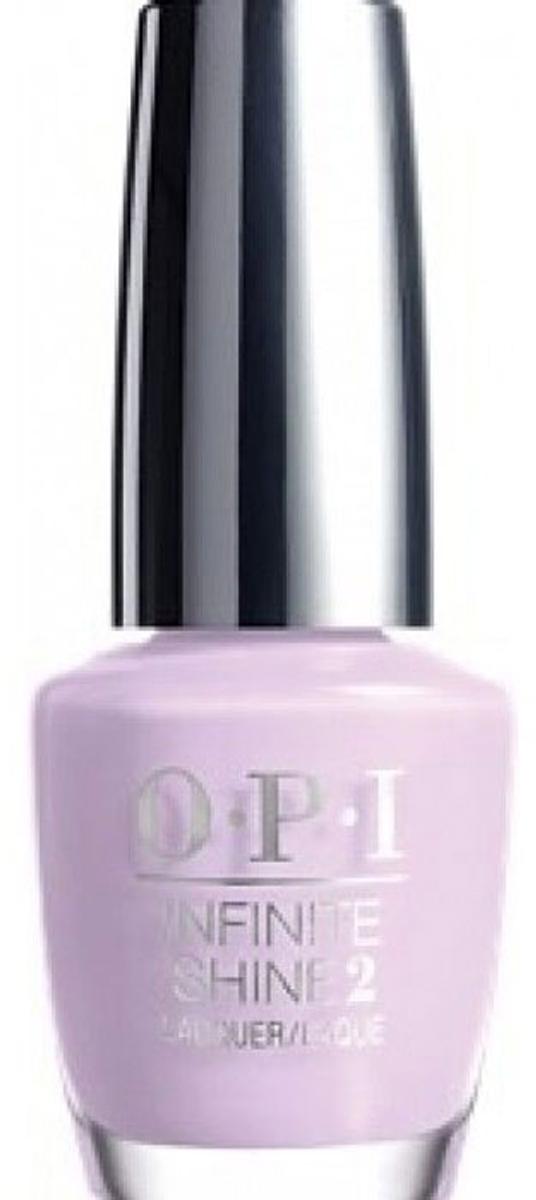 OPI Infinite Shine Лак для ногтей In Pursuit of Purple, 15 млISL11-«Линия Infinite Shine была разработана в ответ на желание покупателей получить лаковые покрытия, которые не уступают гелевым, имеют самыемодные оттенки, обладают уникальной формулой и носят культовые имена, которыми так знаменита компания OPI», — объясняет Сюзи Вайс- Фишманн, соучредитель и исполнительный вице-президент OPI.-«Покрытие Infinite Shine наносится и снимается точно так же, как и обычные лаки для ногтей, однако вы получаете те самые блеск и стойкость,которые отличают гелевую формулу!» Палитра Infinite Shine включает в себя широкий спектр оттенков,: от нейтральных до ярко-красных, оранжевых, розовых, а далее до темно-серых,синих и черного. В лаках Infinite Shine используется запатентованная формула. Каждый флакон снабжен эксклюзивной кистью ProWide™ дляидеального нанесения.