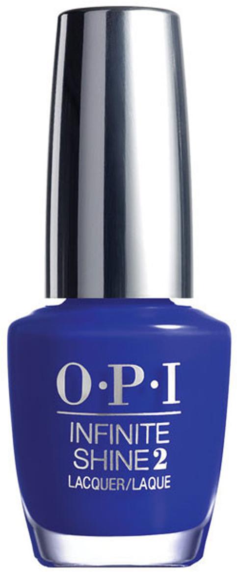 OPI Infinite Shine Лак для ногтей Indignantly Indigo, 15 мл900V15480-«Линия Infinite Shine была разработана в ответ на желание покупателей получить лаковые покрытия, которые не уступают гелевым, имеют самыемодные оттенки, обладают уникальной формулой и носят культовые имена, которыми так знаменита компания OPI», — объясняет Сюзи Вайс- Фишманн, соучредитель и исполнительный вице-президент OPI.-«Покрытие Infinite Shine наносится и снимается точно так же, как и обычные лаки для ногтей, однако вы получаете те самые блеск и стойкость,которые отличают гелевую формулу!» Палитра Infinite Shine включает в себя широкий спектр оттенков,: от нейтральных до ярко-красных, оранжевых, розовых, а далее до темно-серых,синих и черного. В лаках Infinite Shine используется запатентованная формула. Каждый флакон снабжен эксклюзивной кистью ProWide™ дляидеального нанесения.