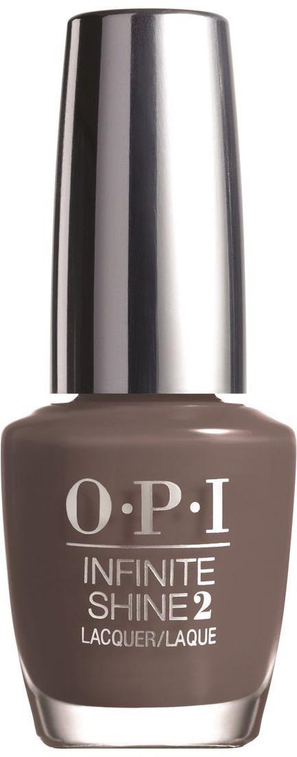 OPI Infinite Shine Лак для ногтей Set in Stone, 15 мл
