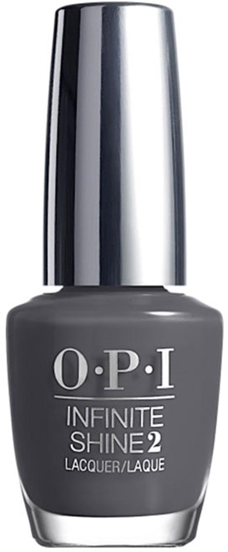 OPI Infinite Shine Лак для ногтей Strong Coal-ition, 15 млISL26-«Линия Infinite Shine была разработана в ответ на желание покупателей получить лаковые покрытия, которые не уступают гелевым, имеют самыемодные оттенки, обладают уникальной формулой и носят культовые имена, которыми так знаменита компания OPI», — объясняет Сюзи Вайс- Фишманн, соучредитель и исполнительный вице-президент OPI.-«Покрытие Infinite Shine наносится и снимается точно так же, как и обычные лаки для ногтей, однако вы получаете те самые блеск и стойкость,которые отличают гелевую формулу!» Палитра Infinite Shine включает в себя широкий спектр оттенков,: от нейтральных до ярко-красных, оранжевых, розовых, а далее до темно-серых,синих и черного. В лаках Infinite Shine используется запатентованная формула. Каждый флакон снабжен эксклюзивной кистью ProWide™ дляидеального нанесения.