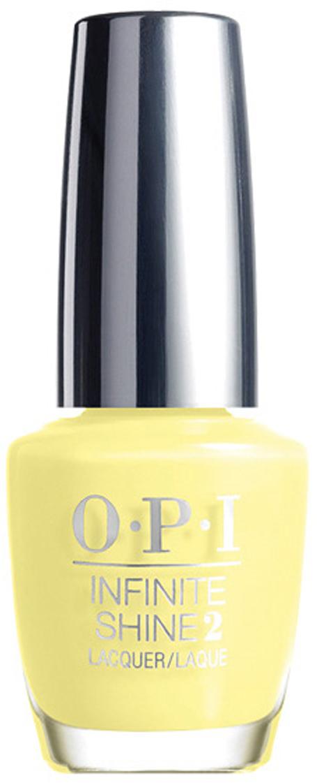 OPI Infinite Shine Лак для ногтей Bee Mine Forever, 15 мл