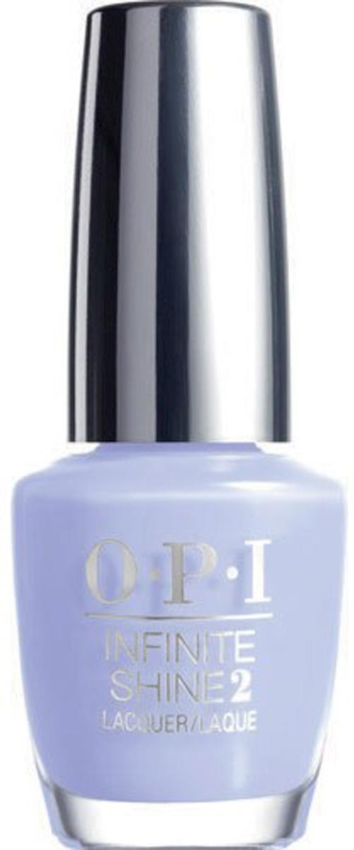 OPI Infinite Shine Лак для ногтей To Be Continued…, 15 мл