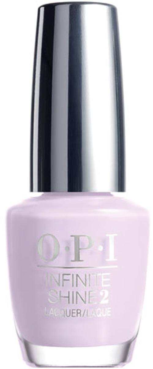 OPI Infinite Shine Лак для ногтей Lavendurable, 15 мл