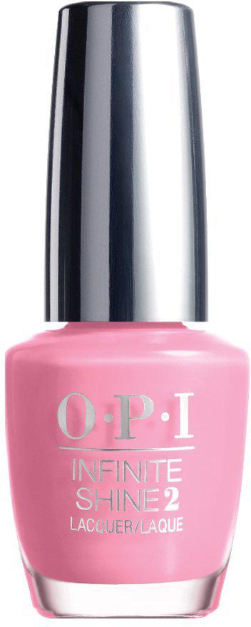 OPI Infinite Shine Лак для ногтей Follow Your Bliss, 15 мл
