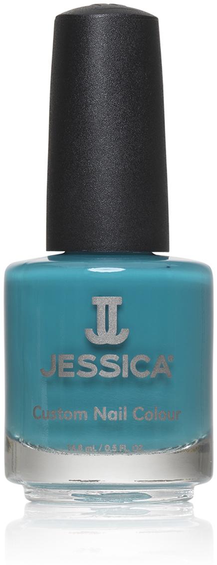 Jessica Лак для ногтей № 1100 Faux Fur Blue, 14,8 млUPC 1100Лаки JESSICA содержат витамины A, Д и Е, обеспечивают дополнительную защиту ногтей и усиливают терапевтическое воздействие базовых средств и средств-корректоров.Как ухаживать за ногтями: советы эксперта. Статья OZON Гид