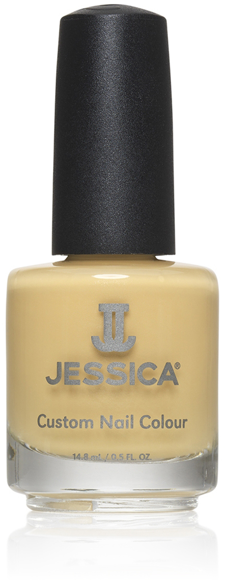 Jessica Лак для ногтей № 1101 Free Spirit, 14,8 мл jessica лак для ногтей starry eyed – pale pink jessica custom nail colour upc 647 14 8 мл