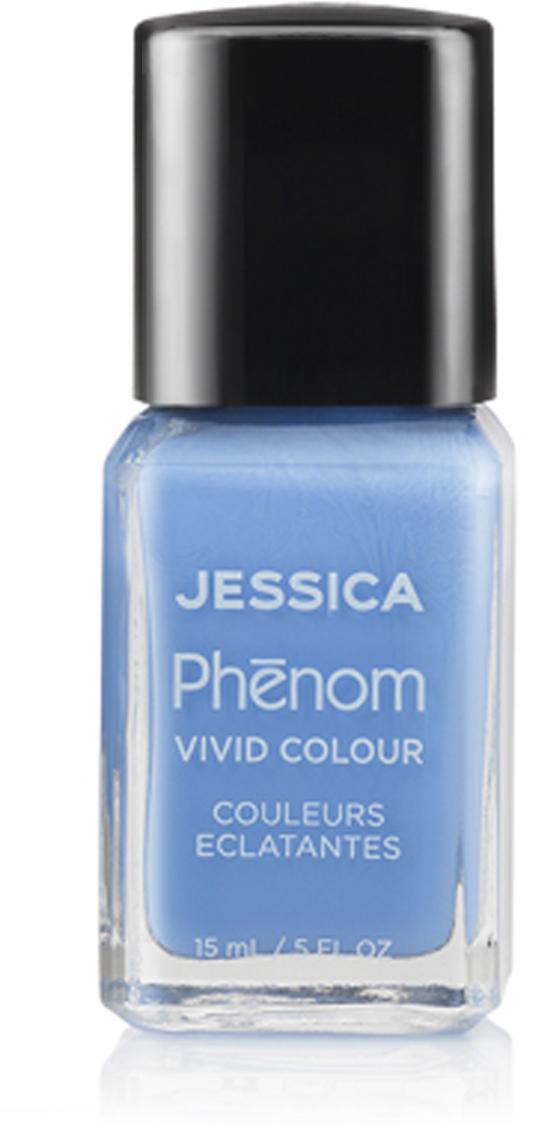 Jessica Phenom Цветное покрытие Vivid Colour Copacabana Beach № 26, 15 млPHEN-026Система покрытия ногтей Phenom обеспечивает быстрое высыхание, обладает стойкостью до 10 дней и имеет блеск гель-лака. Не нуждается в использовании LED/UV ламп. Легко удаляется, как обычный лак для ногтей. Покрытия JESSICA Phenom являются 7-Free и не содержат формальдегида, формальдегидных смол, толуола, дибутилфталата, камфоры, ксилола и этил тосиламида.Как наносить: Система Phenom – это великолепный маникюр за 1-2-3 шага:ШАГ 1: Базовое покрытие – нанесите в два слоя базовое средство JESSICA, подходящее Вашему типу ногтевой пластины. ШАГ 2: Цвет – нанесите в два слоя любой оттенок Phenom Vivid Colour. ШАГ 3: Закрепление – нанесите в один слой Phenom Finale Shine Topcoat для получения блеска гель-лака.Как ухаживать за ногтями: советы эксперта. Статья OZON Гид