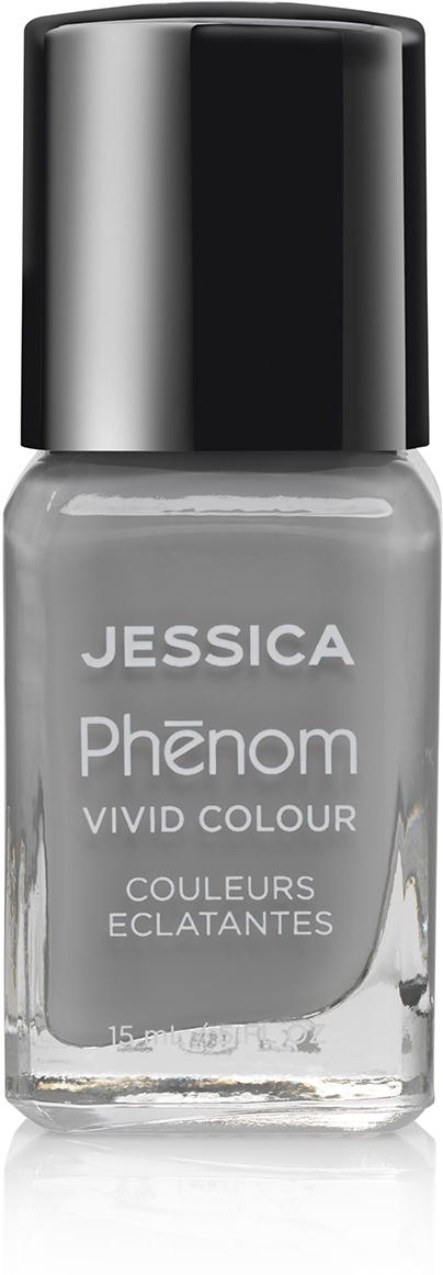 Jessica Phenom Цветное покрытие Vivid Colour Downtown Chic № 32, 15 млPHEN-032Система покрытия ногтей Phenom обеспечивает быстрое высыхание, обладает стойкостью до 10 дней и имеет блеск гель-лака. Не нуждается в использовании LED/UV ламп. Легко удаляется, как обычный лак для ногтей. Покрытия JESSICA Phenom являются 7-Free и не содержат формальдегида, формальдегидных смол, толуола, дибутилфталата, камфоры, ксилола и этил тосиламида.Как наносить: Система Phenom – это великолепный маникюр за 1-2-3 шага:ШАГ 1: Базовое покрытие – нанесите в два слоя базовое средство JESSICA, подходящее Вашему типу ногтевой пластины. ШАГ 2: Цвет – нанесите в два слоя любой оттенок Phenom Vivid Colour. ШАГ 3: Закрепление – нанесите в один слой Phenom Finale Shine Topcoat для получения блеска гель-лака.Как ухаживать за ногтями: советы эксперта. Статья OZON Гид