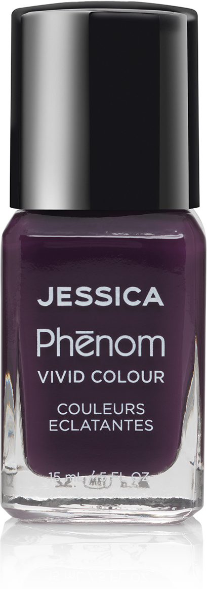 Jessica Phenom Цветное покрытие Vivid Colour Exquisite № 36, 15 мл купить