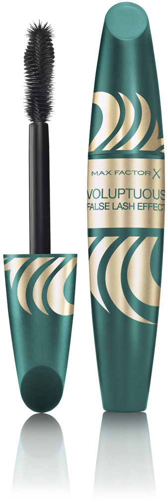 Max Factor Тушь Для Ресниц False Lash Effect Voluptuous Black 13,1 мл туши max factor тушь для ресниц false lash effect