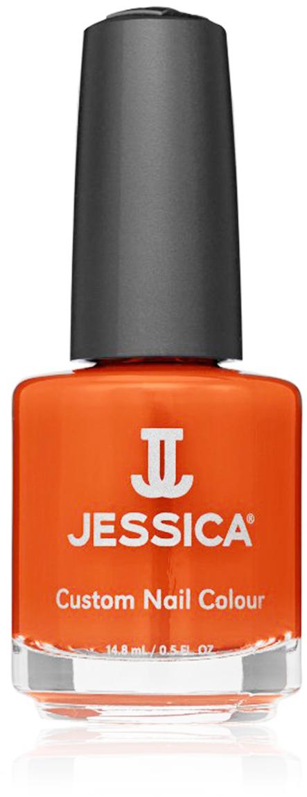 Jessica Лак для ногтей №677 Orange You Glad To See Me 14,8 млUPC 677Лаки JESSICA содержат витамины A, Д и Е, обеспечивают дополнительную защиту ногтей и усиливают терапевтическое воздействие базовых средств и средств-корректоров.Как ухаживать за ногтями: советы эксперта. Статья OZON Гид