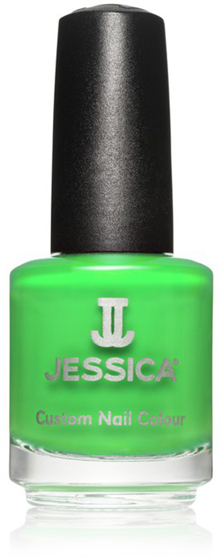 Jessica Лак для ногтей №680 Mint Mojito Green 14,8 млUPC 680Лаки JESSICA содержат витамины A, Д и Е, обеспечивают дополнительную защиту ногтей и усиливают терапевтическое воздействие базовых средств и средств-корректоров.Как ухаживать за ногтями: советы эксперта. Статья OZON Гид