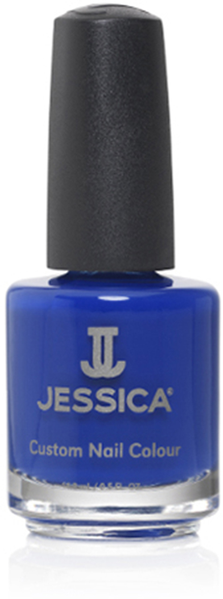 Jessica Лак для ногтей №930 Blue Skies 14,8 мл лак для ногтей jessica jessica collection bliss is this 726