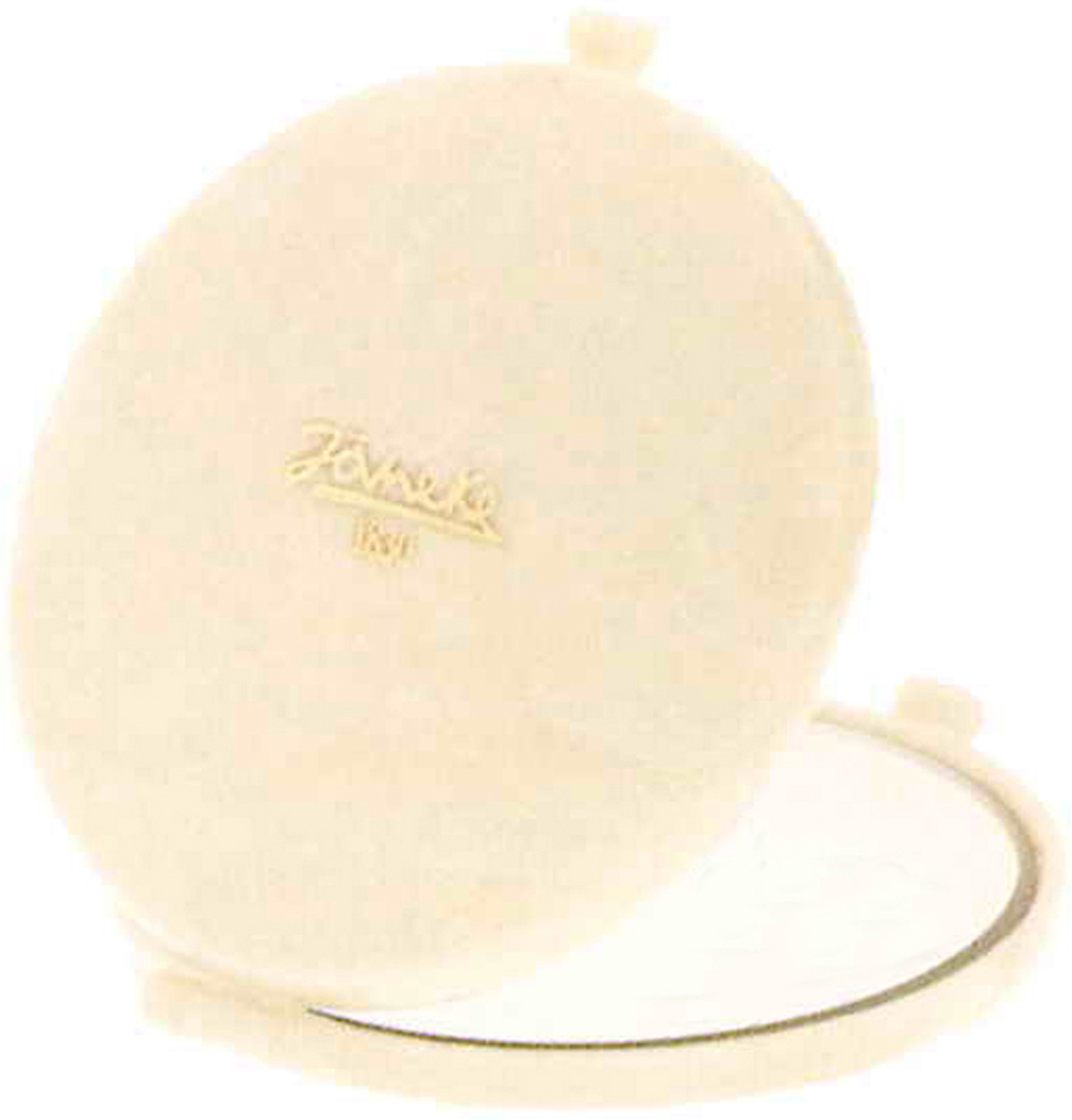 Janeke Зеркало для сумки D73, 74448573244Марка Janeke – мировой лидер по производству расчесок, щеток, маникюрных принадлежностей, зеркал и косметичек. Марка Janeke, основанная в 1830 году, вот уже почти 180 лет поддерживает непревзойденное качество своей продукции, сочетая новейшие технологии с традициями ста- рых миланских мастеров. Все изделия на 80% производятся вручную, а инновационные технологии и современные материалы делают продукцию марки поистине уникальной. Стильный и эргономичный дизайн, яркие цветовые решения – все это приносит истин- ное удовольствие от использования аксессуаров Janeke. Компактные зеркала Janeke имеют линзы с обычным и трехкратным увеличением, которые позволяют быстро и легко поправить макияж в дороге. А благодаря стильному дизайну и миниатюрному размеру компактное зеркало Janeke станет любимым аксессуаром любой женщины.