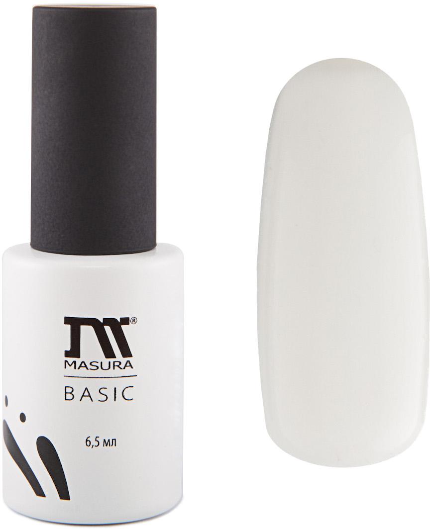 Masura BASIC White Base/Белая основа для гель-лаков 6,5 мл294-00Белая базарекомендуется для применения с неплотными, полупрозрачными цветными гель-лаками.Требует применения праймера (артикул 312).Как ухаживать за ногтями: советы эксперта. Статья OZON Гид