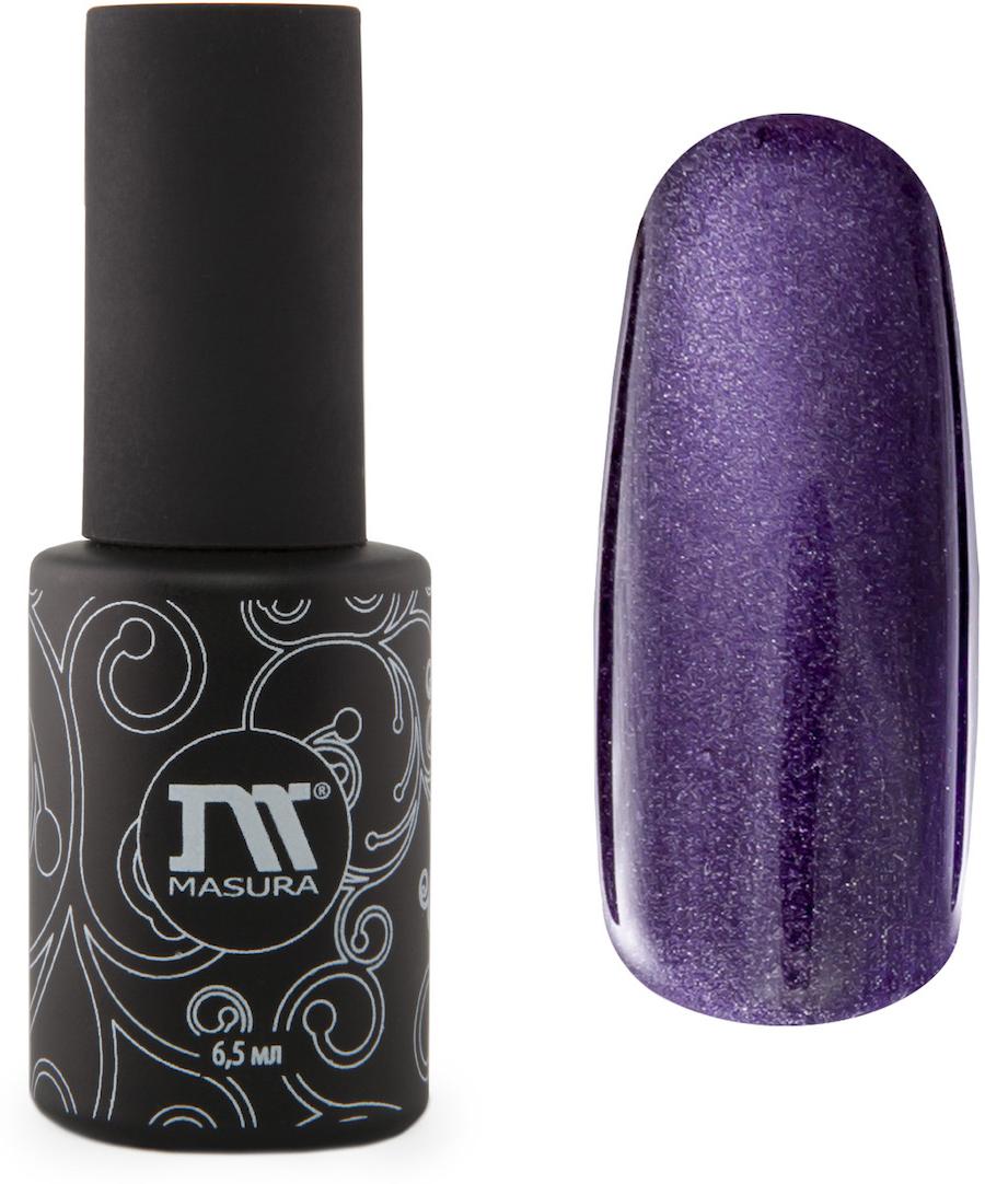 Masura Гель-лак Аметисты Ришелье, 6,5 млKTR03Nтемно-фиолетовый, с зеркальным переливом, плотныйКак ухаживать за ногтями: советы эксперта. Статья OZON Гид