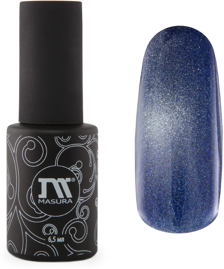 Masura Гель-лак Британский Сапфир, 6,5 мл295-09дымчато-синий, с зеркальным переливом, плотныйКак ухаживать за ногтями: советы эксперта. Статья OZON Гид